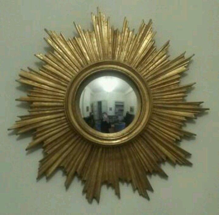 Miroir soleil sorci re miroirs soleil et miroirs de for Le miroir 71