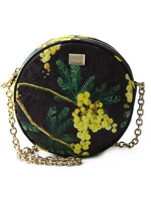 'Glam' shoulder bag