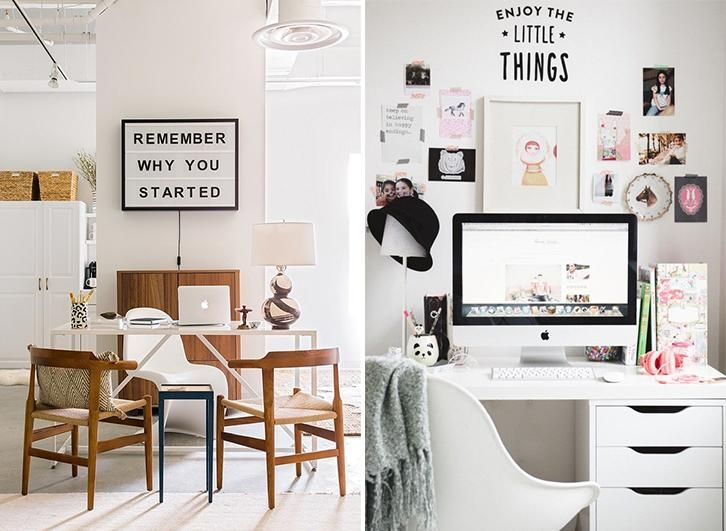 Home office ideas brilliant hacks to maximize productivity