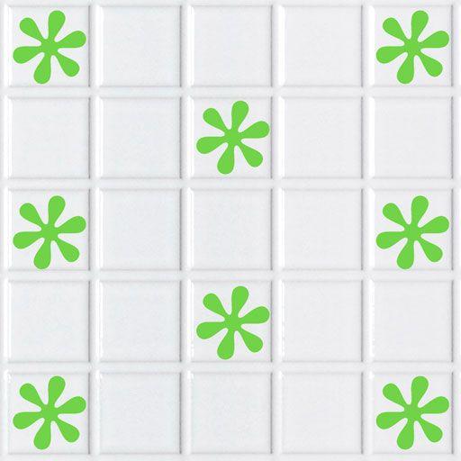 Vinilos para cubrir azulejos pack de vinilos decorativos - Cubrir azulejos cocina ...