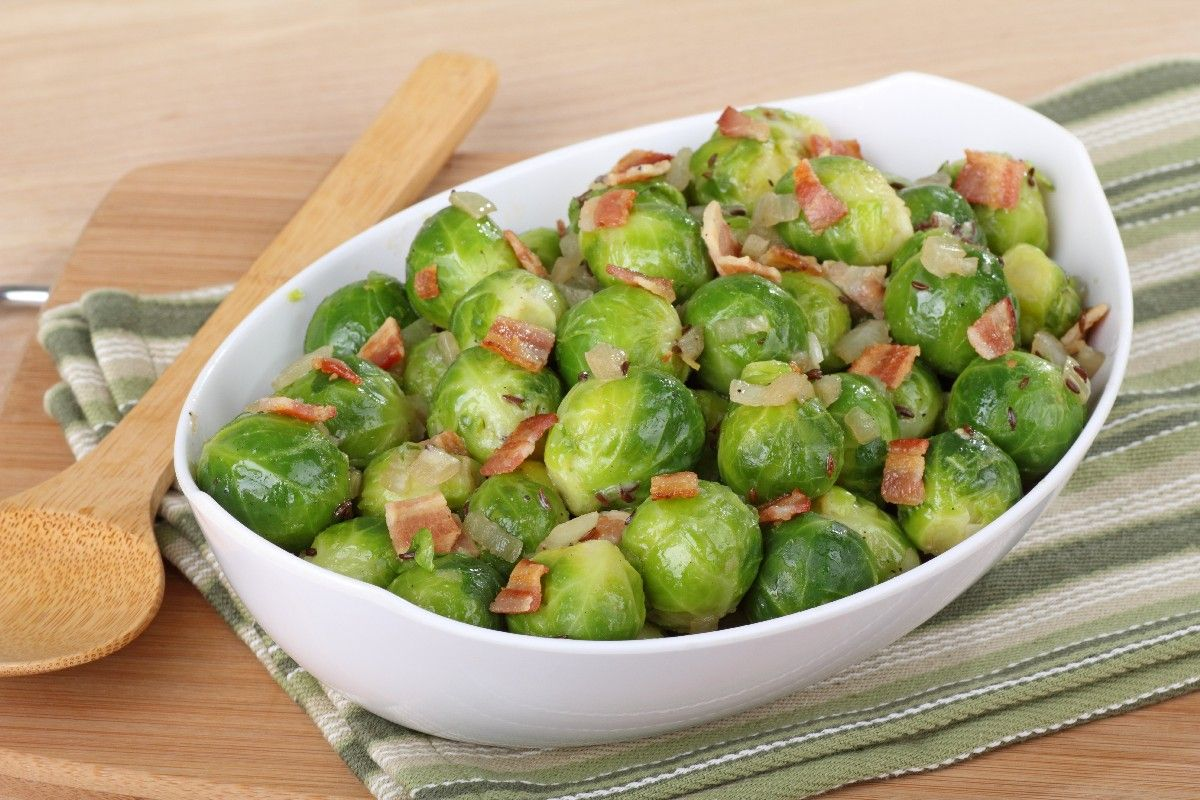 21 tasty ways to eat brussels sprouts sprouts with bacon