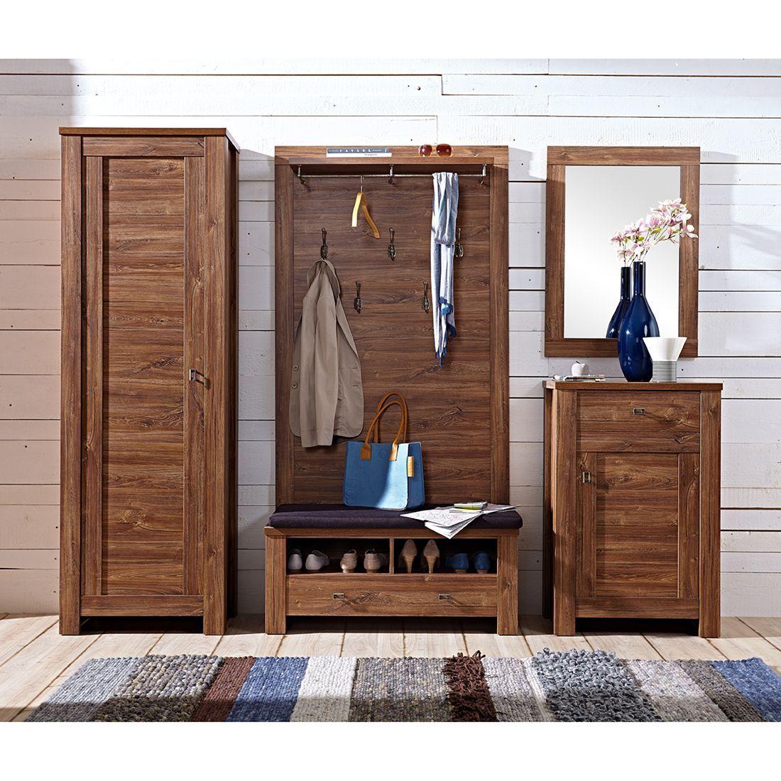 Garderobenschrank Glenrothes II #meubleachaussuresentree