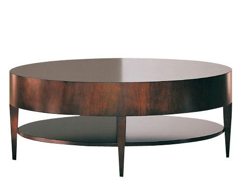 Baker Barbara Barry Coffee Table 3d Model Mobilya