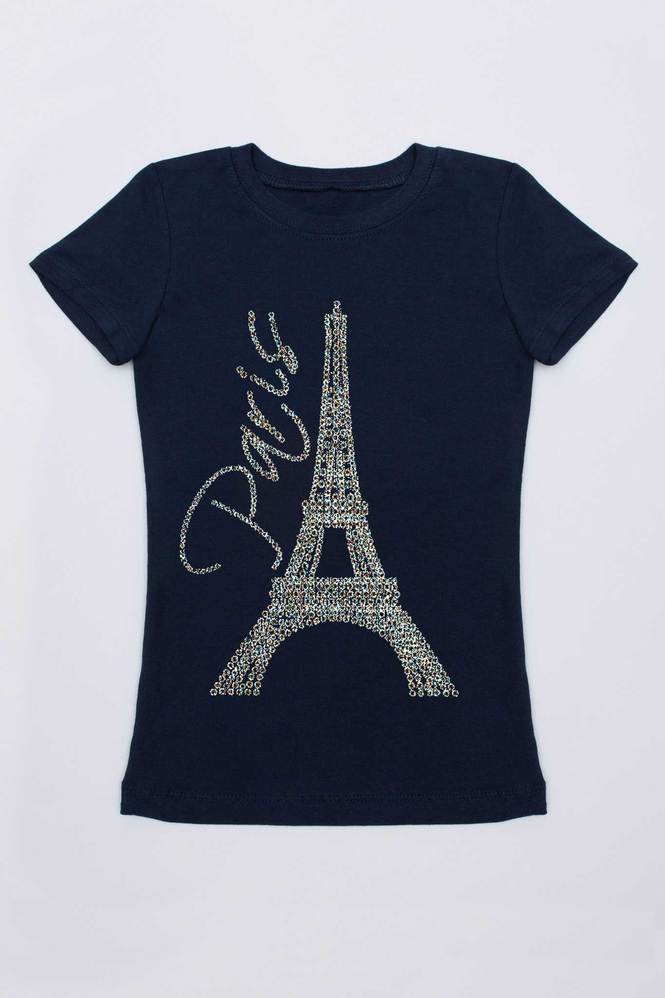 Paris Tee - Girls