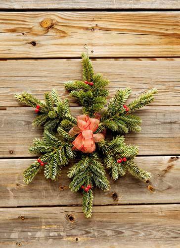 Christmas Greenery Christmas Greenery Wreath Christmas Wreaths Christmas Swags