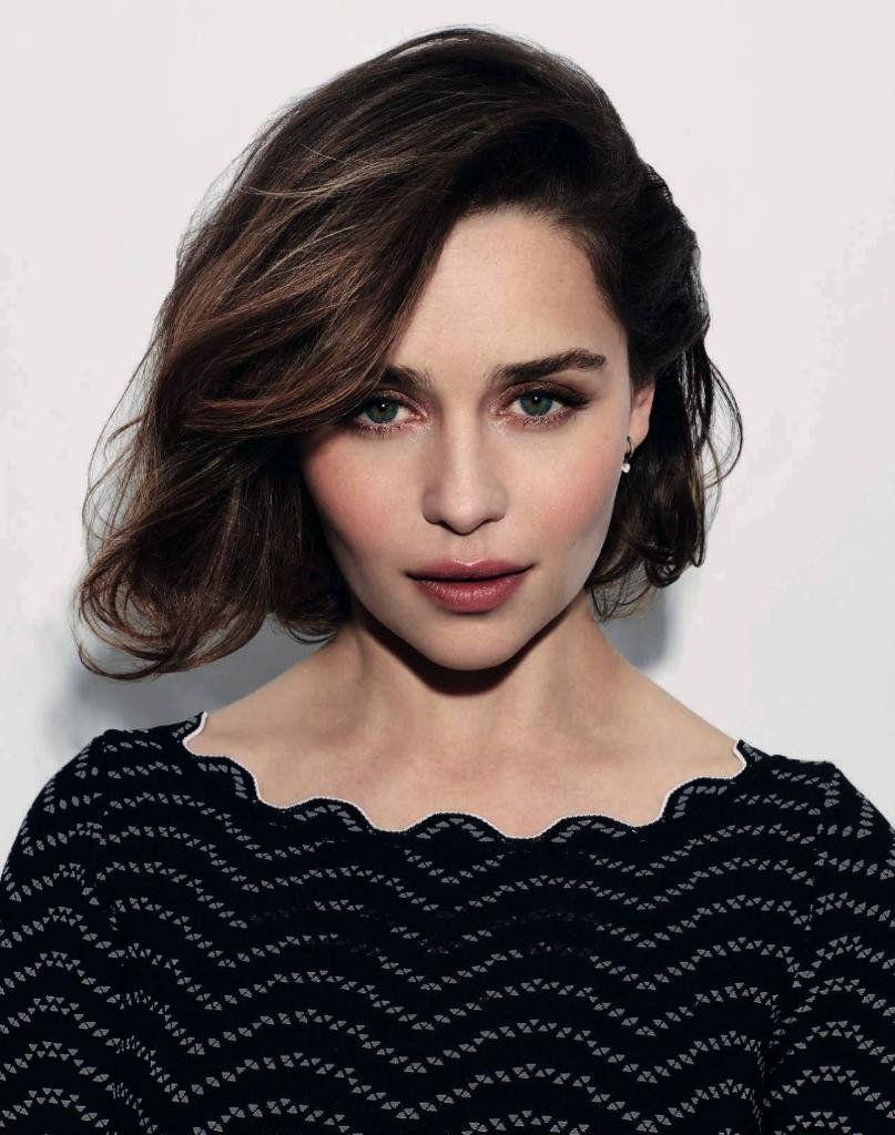747ba655e7c Emilia Clarke (@Emilia_Clarke) | Twitter | Hair Hair Hair in 2019 ...