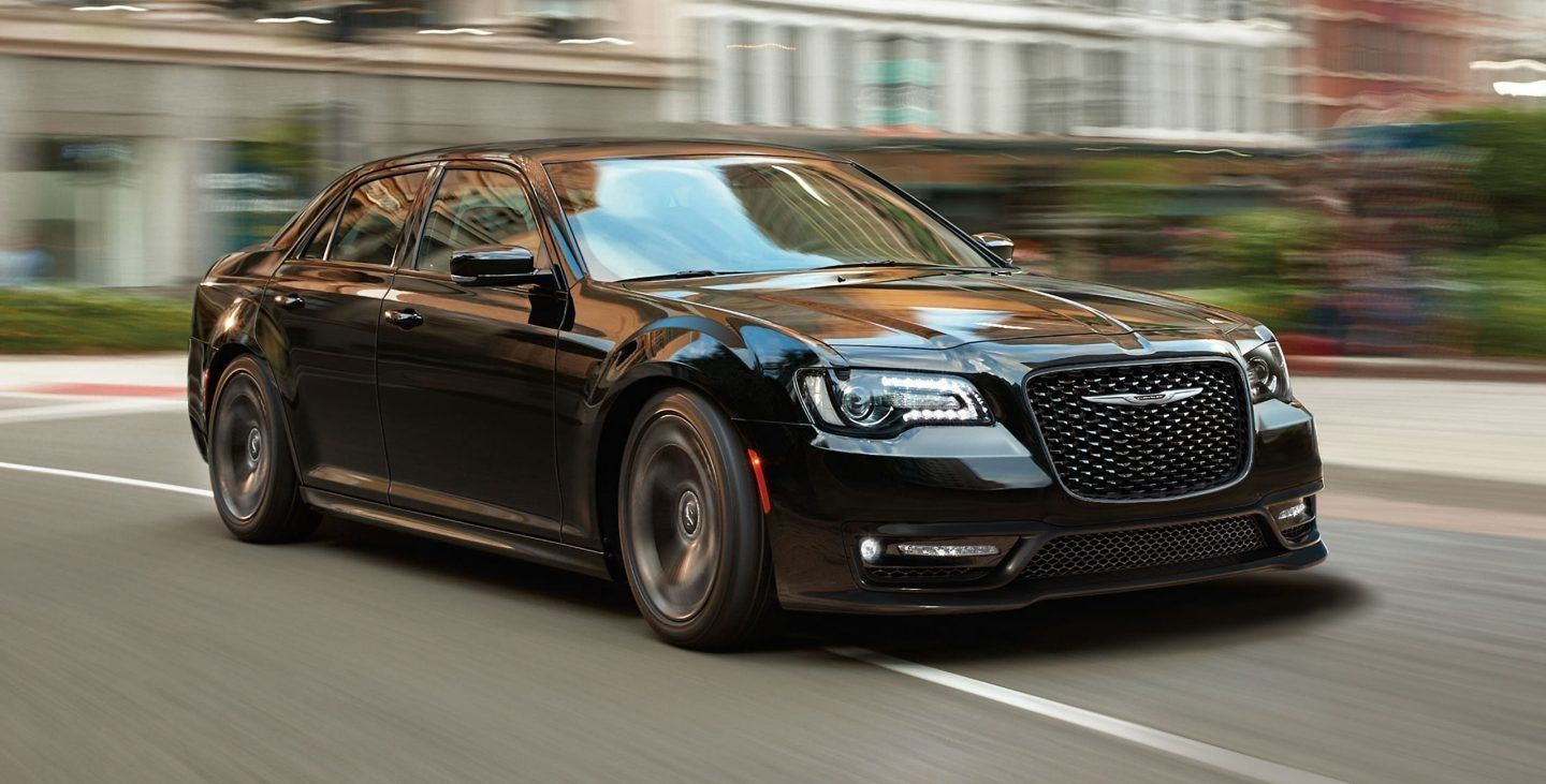 2019 Chrysler 300 S Redesign, Price and Review Chrysler