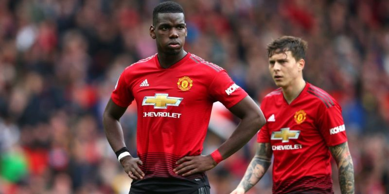 Man United To Offer Pogba 500k A Week To Prevent Transfer Reports Man United Bein Sports The Unit