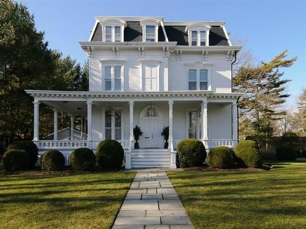 Love Big Old Homes Dream Home With Images Victorian Homes
