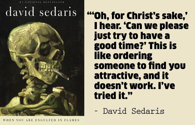 Pin On David Sedaris