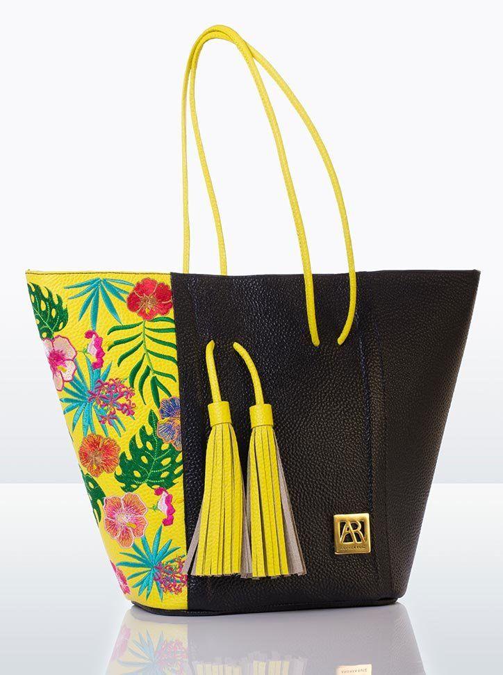 Bolso Artesanal de Cuero – B&M Tienda Online