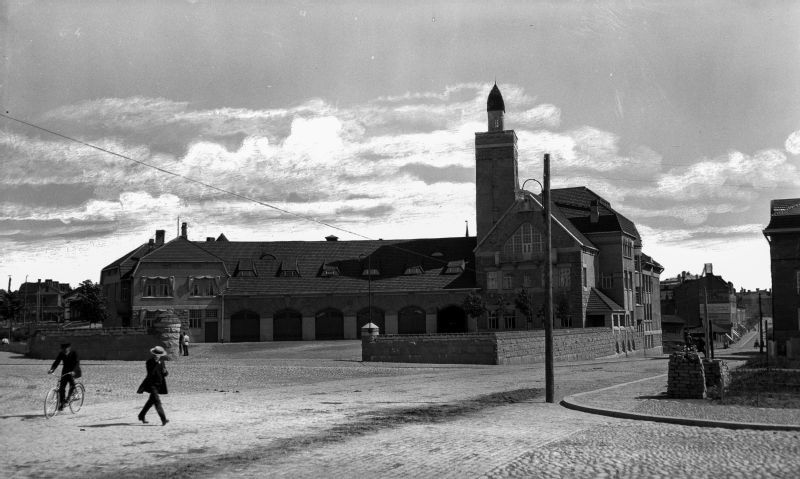 Tampereen Paloasema