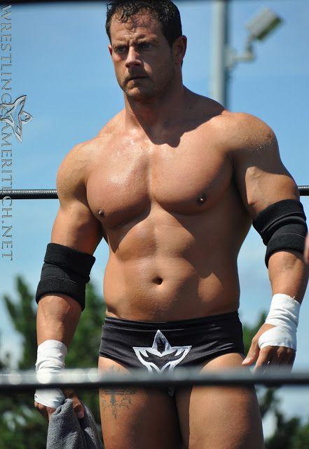 Beefcakes of wrestling