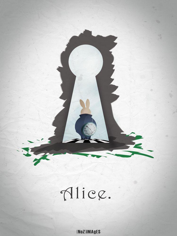 Alice Aux Pays Des Merveilles  Alice In Wonderland  Tv -3424