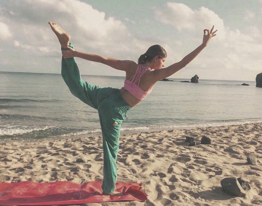 Vinyasa Power Flow Yoga | Yoga flow, Yoga practice, Vinyasa