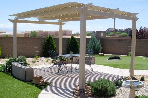 How Much Does It Cost to Build a Pergola? - How Much Does It Cost To Build A Pergola? Pergolas And Decking