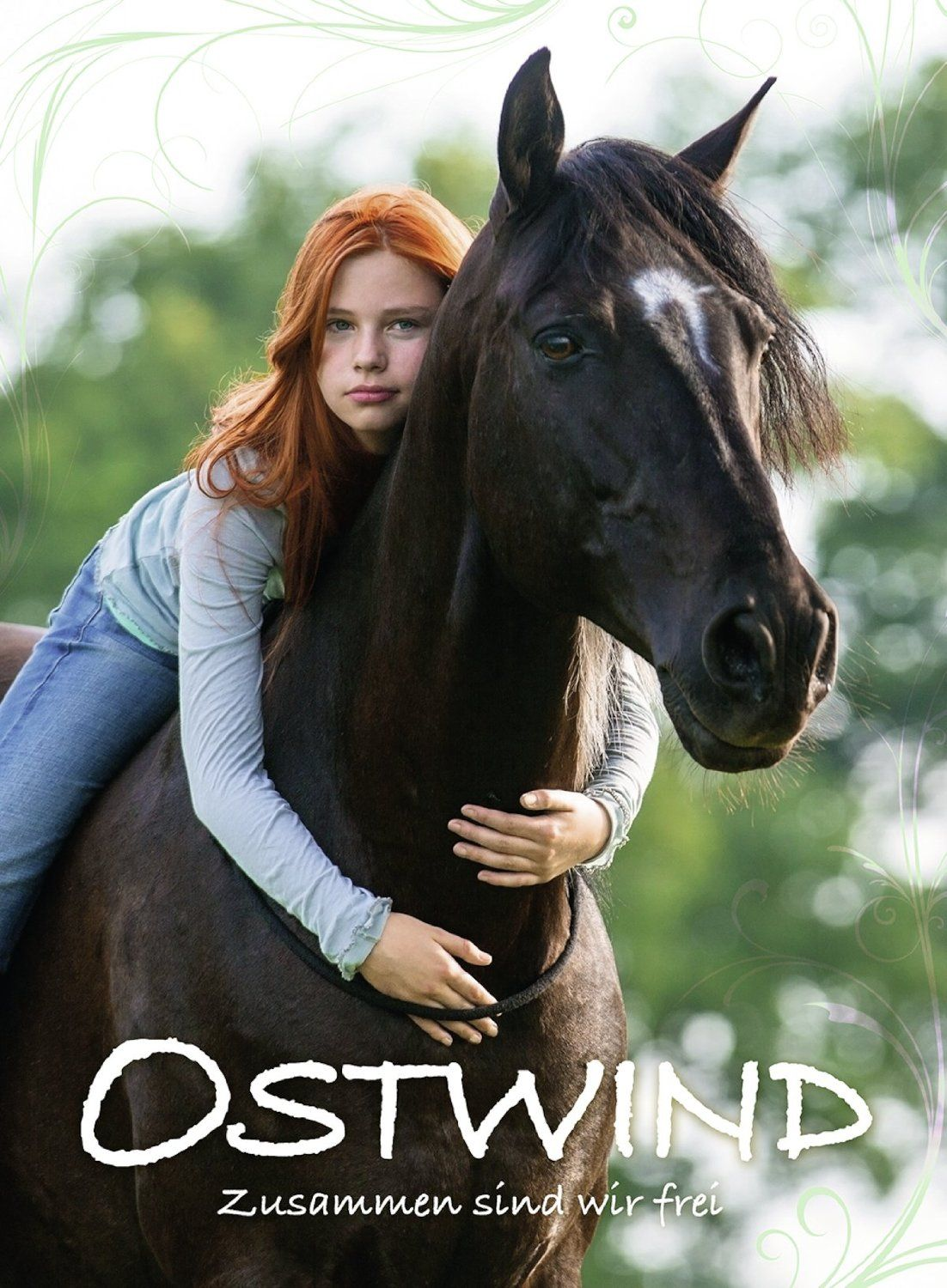 Ostwind 4 Aris Arrival German Horse Movies Horse Love The Horse Whisperer
