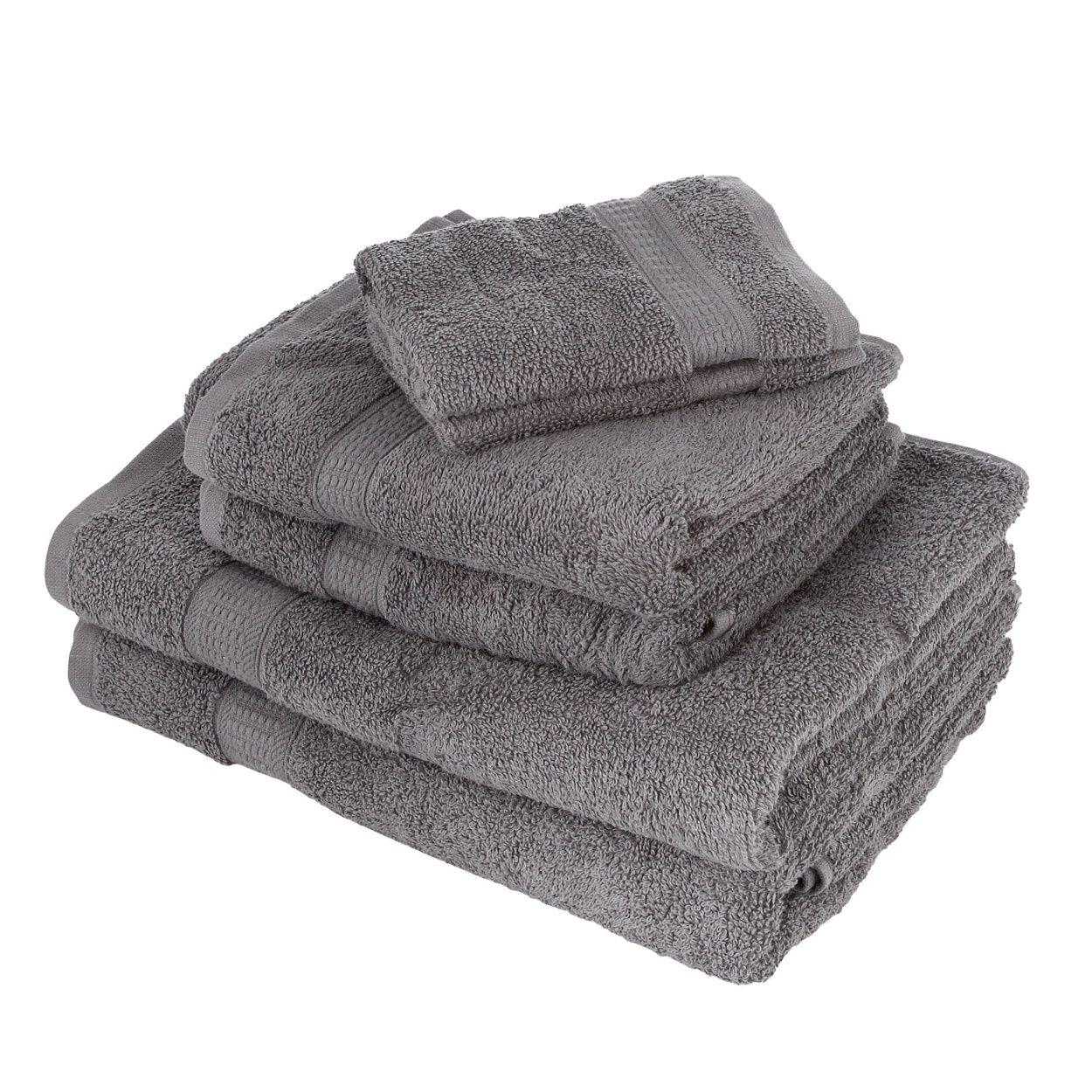 Super Soft /& Absorbent Egyptian Cotton Towels Hand Towel Bath Towel Bath Sheets