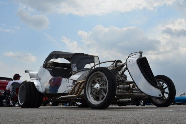 Super Summit Summit Racing Equipments Annual Car Show And - Summit car show