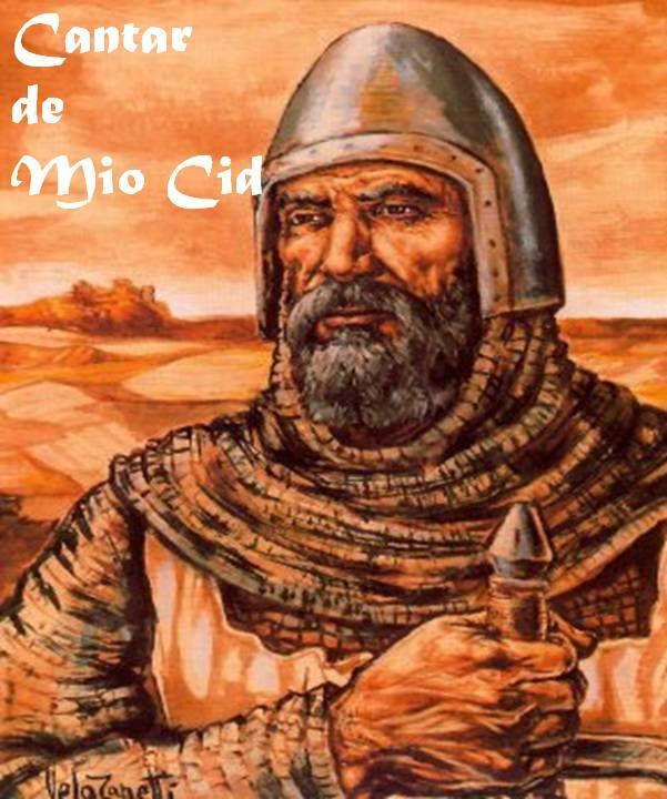 Pin On Mio Cid