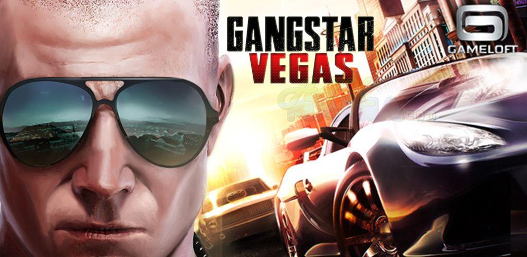 تحميل لعبة gangster Vegas مهكره للأندرويد