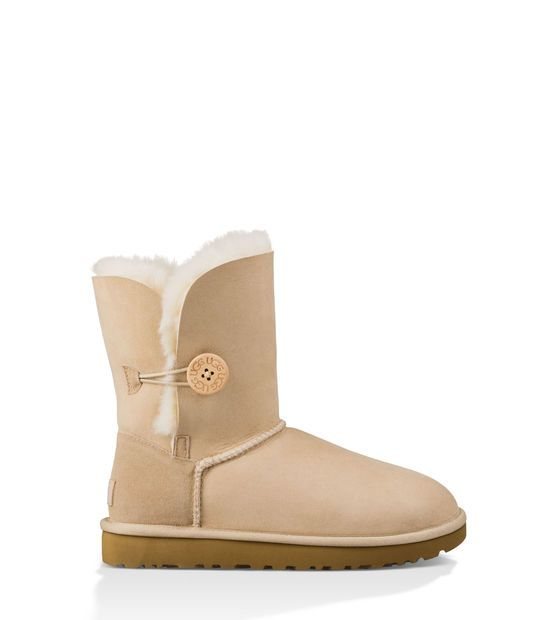 Bailey Button Ii Boot In 2020 Ugg Boots Boots Womens Boots