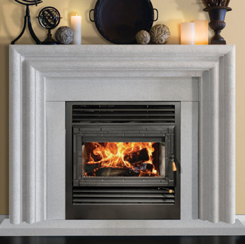 zero-clearance fireplace - Google Search | Home Solutions ...
