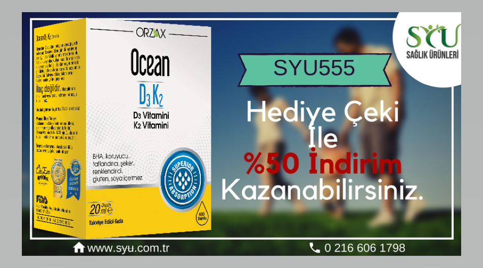 Ocean D3 K2 Damla 20ml Fiyati 84 50 Tl Saglikli Yasam Urunleri Guvenilir Adresi Syu Com Tr Saglikli Yasam Beslenme Vitamin