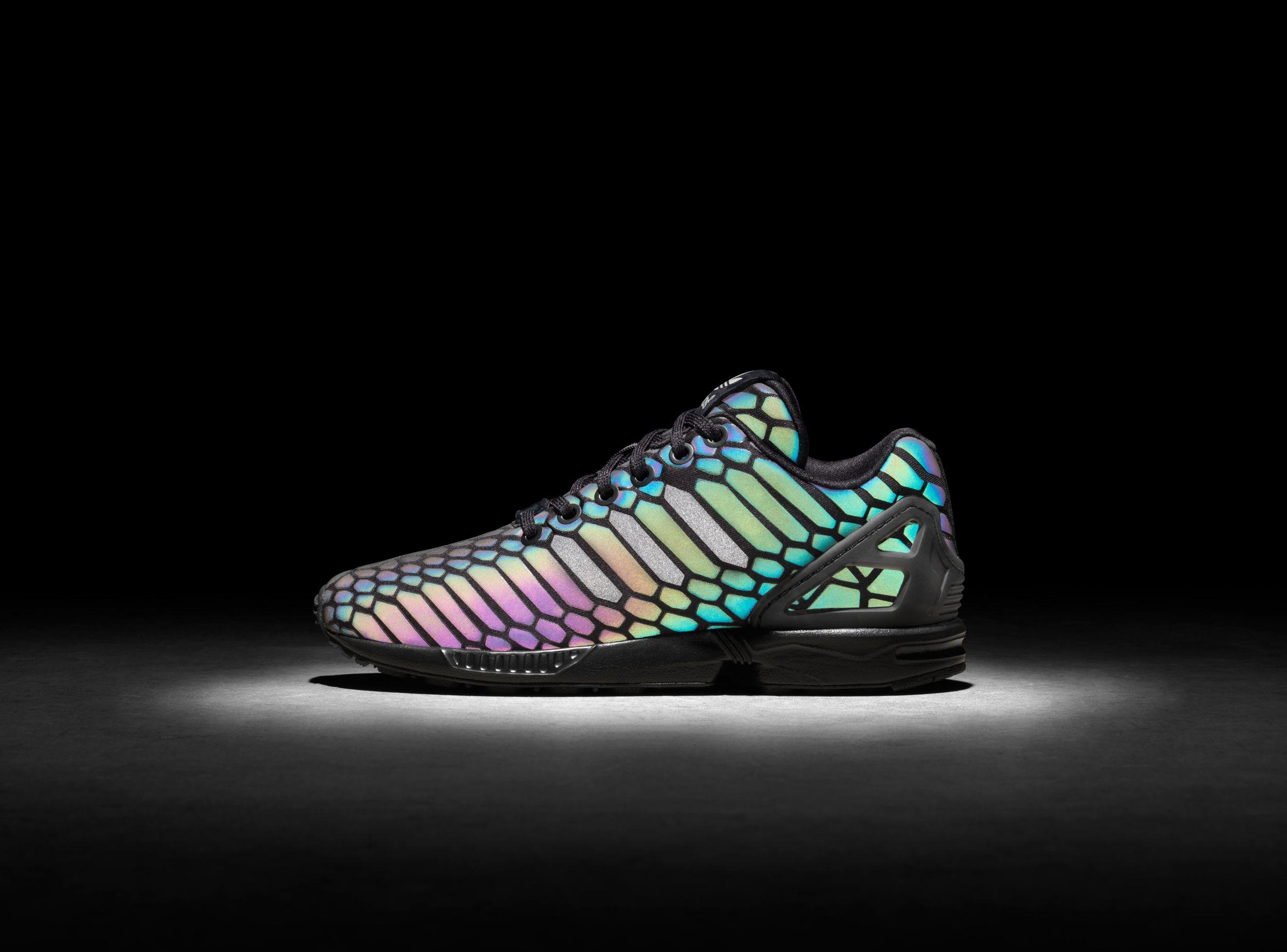 Adidas zx flujo Xeno Kids Pink cheap > off70% el mayor catalogo