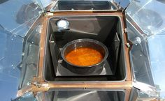 How To Cook Dry Beans With A Solar Oven