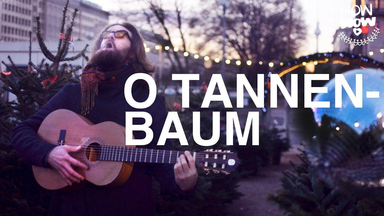 O Tannenbaum | Kinderlieder / Weihnachtslieder zum Mitsingen mit ...