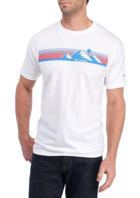 Columbia Cush T-Shirt Men