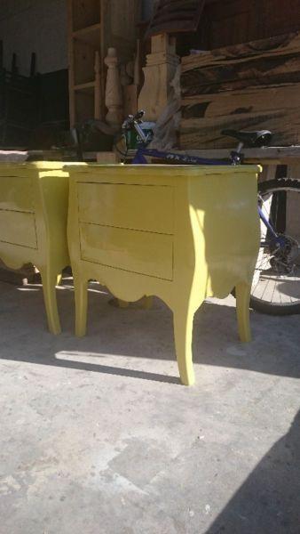 Bedside Pedestals Made Spec Strand Gumtree South Africa