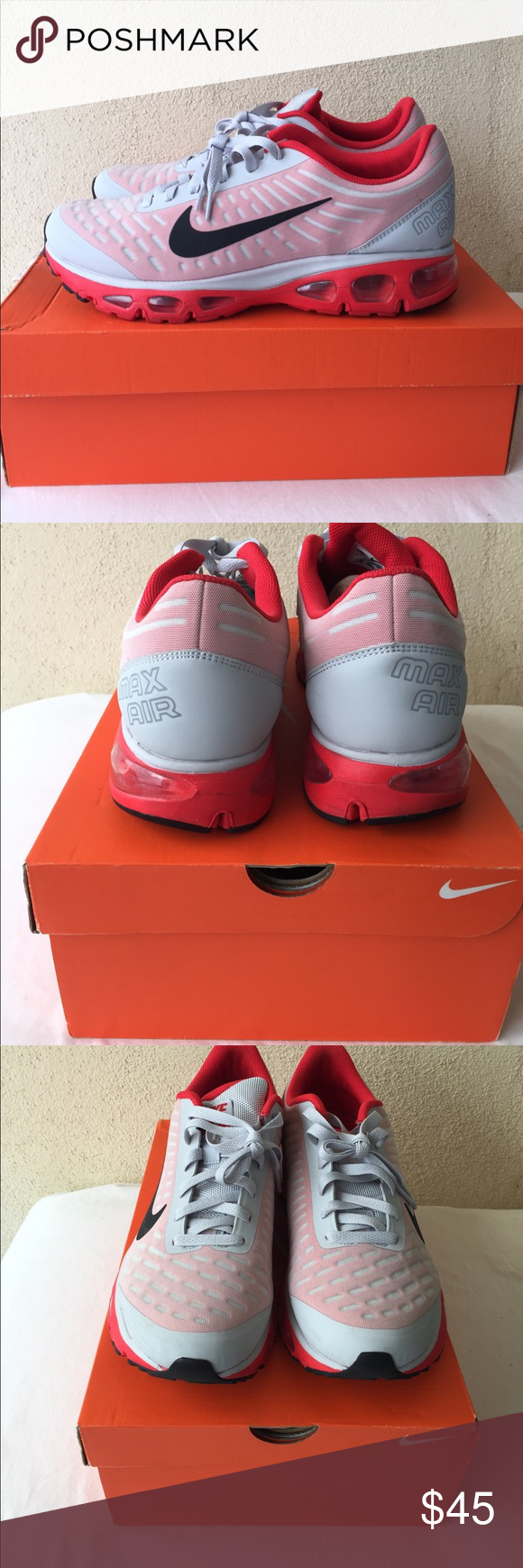 Air Max Tailwind + 5 Sneakers, Tailwind