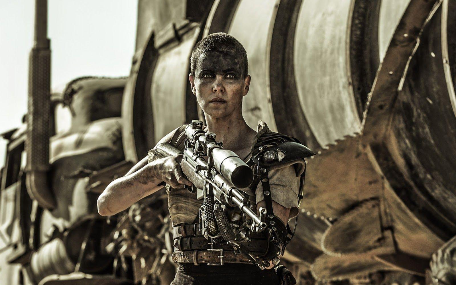 Furiosaarm Pic Jpg 1600 1000 Mad Max Mad Max Fury Road Warrior Woman