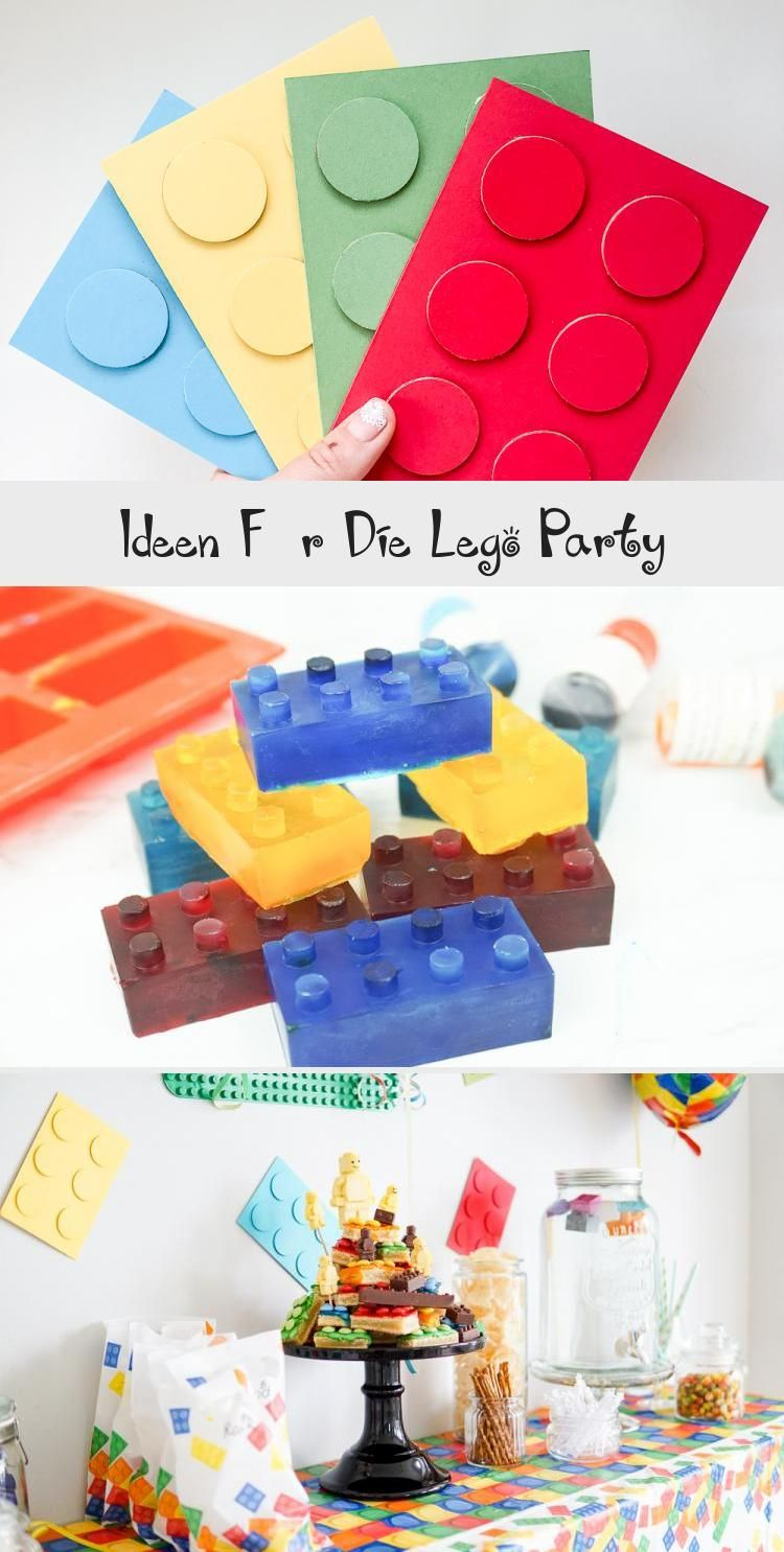 Photo of Lego Kuchen für die Lego Party #PinataKuchenSchoko #PinataKuchenRezept #PinataK…