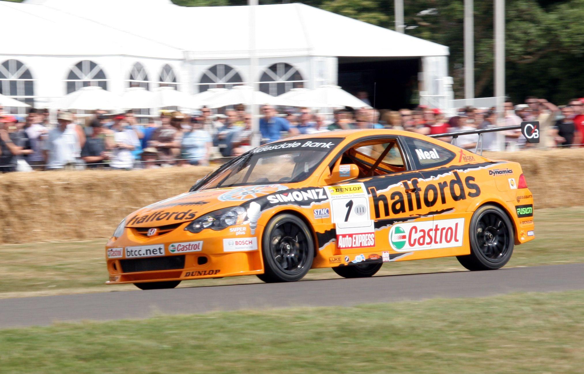 honda integra type r dc5 race car fast cars pinterest