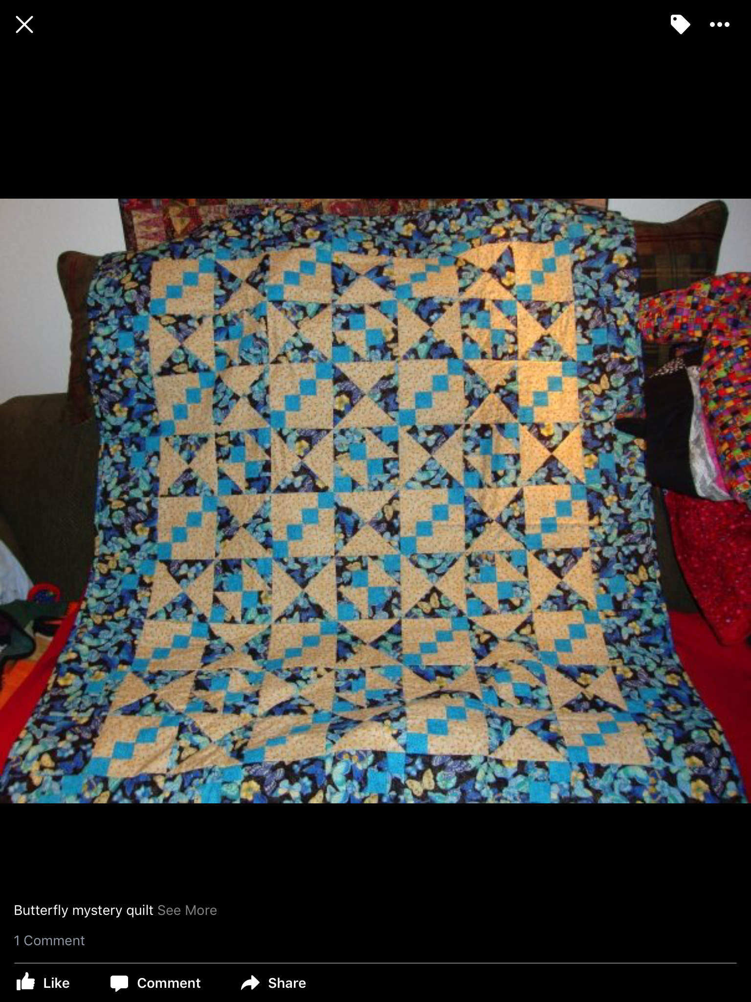 Pin by Karen Kindischi on Quilts Quilts, Blanket, Home