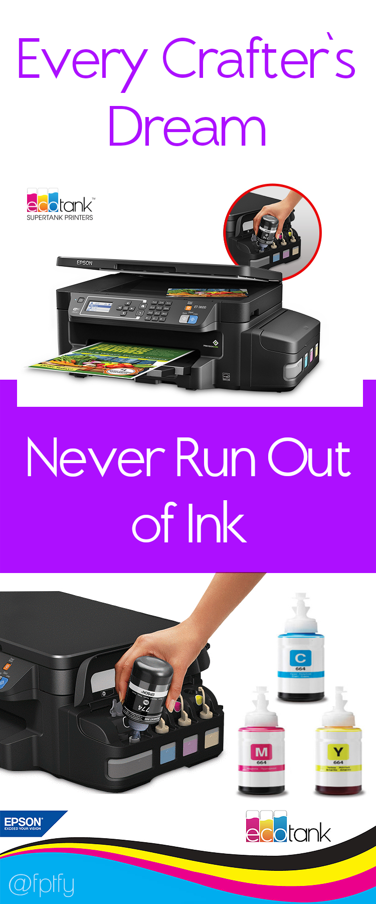 Best printer epson ecotank free business and cricut fill up your own ink tanks with the best printer epson ecotank free colourmoves