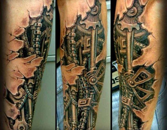 Biomechanical Portfolio Categories Tattoos Biomechanical Tattoo Tattoos For Guys Cool Tattoos For Guys