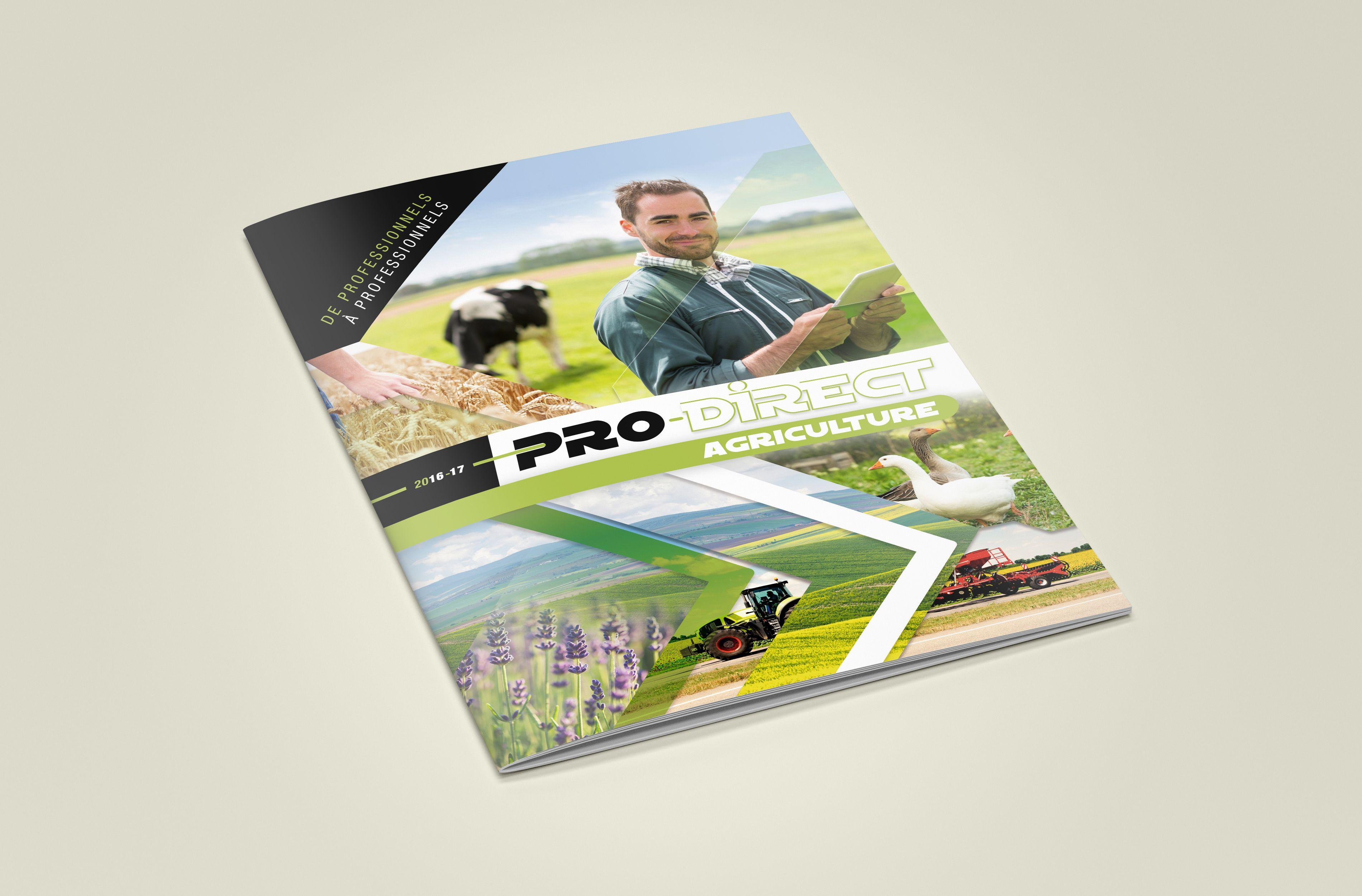 Catalogue De Produits Pro Direct Agriculture Catalogue Agriculture Produits