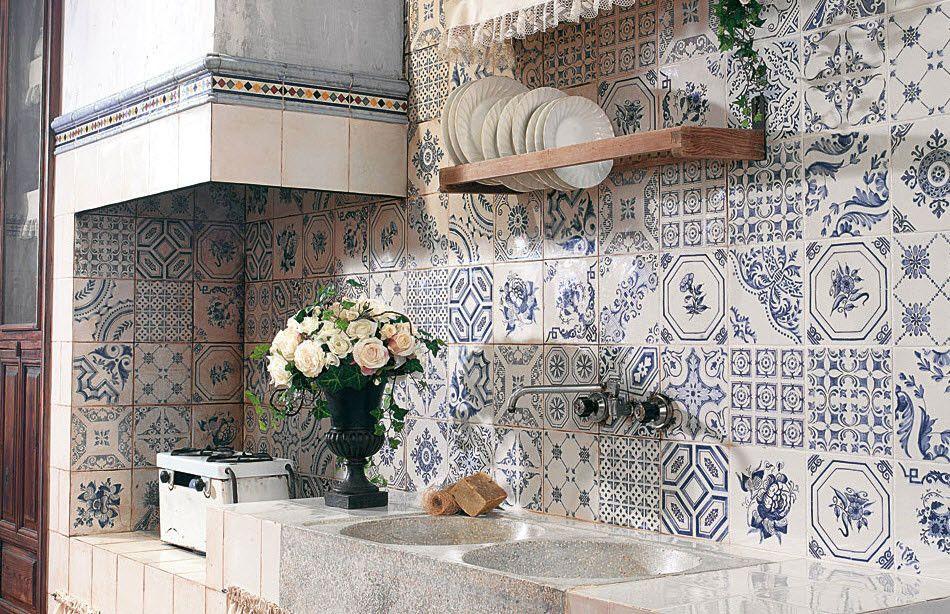 Vives tiles - Tiles Toledo-25 ceramics Pinterest