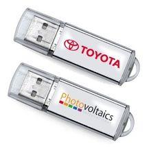 #USB stick full #colour - Bedrukken met jouw logo of tekst bij Stravers.nl