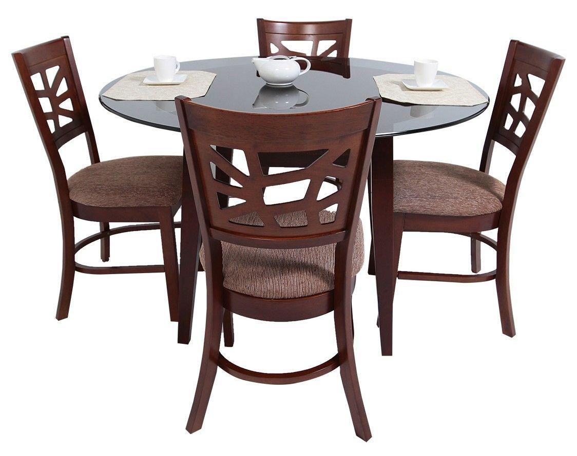 Modelos de sillas de comedor modernas incluso en la - Modelos sillas comedor ...
