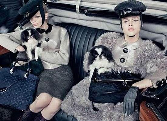 WEB LUXO - Beleza: Louis Vuitton está preparando o lançamento do seu primeiro perfume