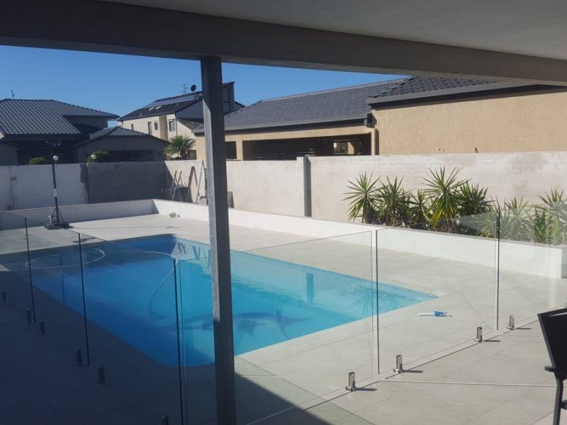 Insular Pool Fencing Glass Pool Fencing Gold Coast Glass Pool Fencing Pool Fence Pool