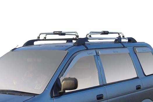 M Tek Tavera Luggage Carrier Suv Camper Carriers