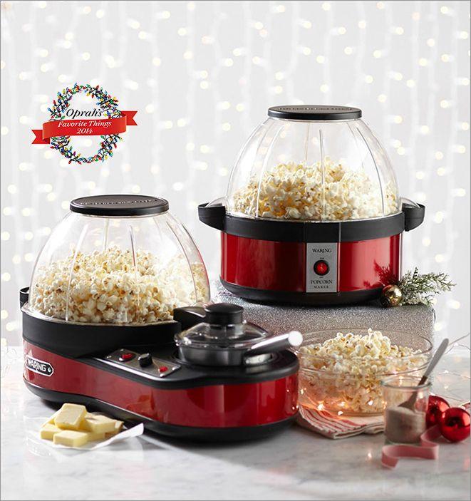 waring popcorn makers - Popcorn Makers