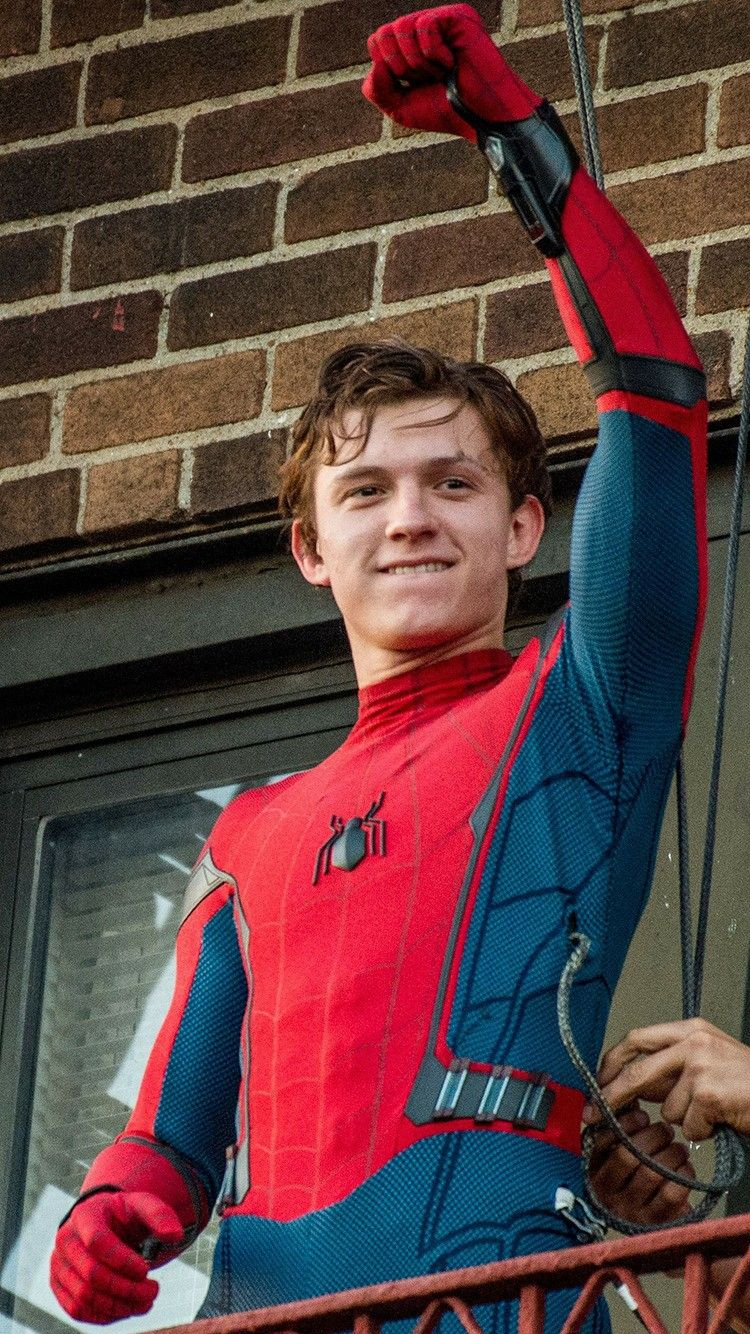 Tom Holland Wallpaper Spiderman Tom Holland Spiderman Tom Holland Holland