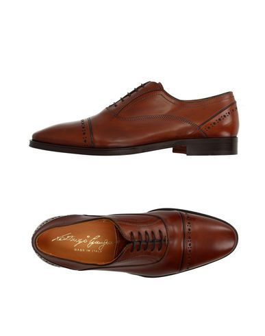Gianfranco Lattanzi Men Laced Shoes on YOOX.COM. The best online selection of…